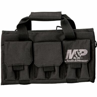 M&P Pro Tac Handgun Case, Single #110028?>