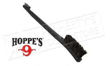 Hoppe's Utility Brush, Nylon #1380?>