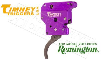 Timney Remington 700 Benchrest Single-Stage Adjustable Trigger #502B?>