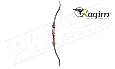 "Ragim Matrix Take-Down Recurve Bow - 62"" 30# RH #RGMX6230?>"