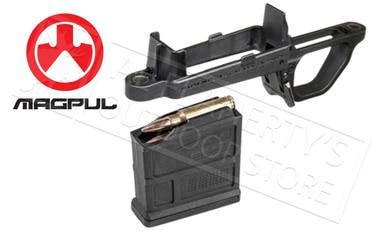 Magpul Bolt Action Magazine Well - Remington Hunter 700 Stock #MAG497-BLK?>
