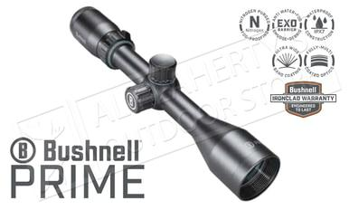 Bushnell Prime 3-9x40  Multi-X Riflescope #RP3940BS3?>