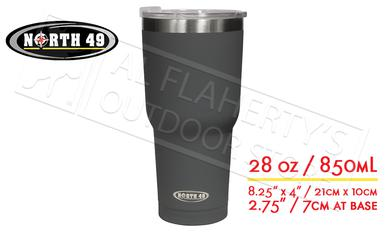 North 49 Insulated Travel Mug with Lid 850mL #683?>