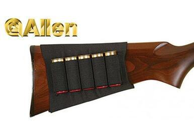 Allen Buttstock Shotgun Shell Holder #205?>