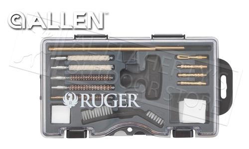 Allen Ruger Universal Rimfire Cleaning Kit #27822?>