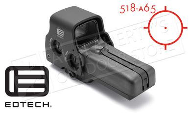 EOTech 518.A65 Holographic Sight #518.A65?>