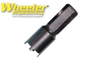 Wheeler Delta Series AR Front Sight Tool #156437?>
