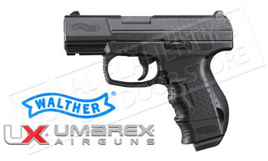 Umarex Air Pistol Walther CP99 Compact .177 BB 340FPS #2252206?>