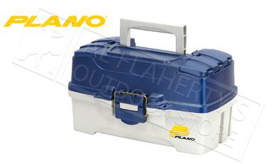 Plano Two-Tray Tackle Box #620206?>