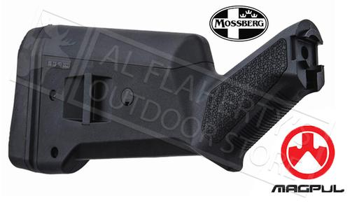 Magpul SGA Stock for Mossberg 500/590/590A1 Shotguns #MAG490-BLK?>