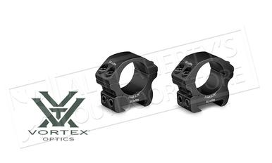 "Vortex Pro Rings 1-Inch Medium 0.95""/24.1mm #PR1-M?>"