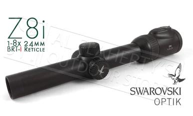 Swarovski Rifle Scope Z8i 1-8x24 L BRT-I #68104?>