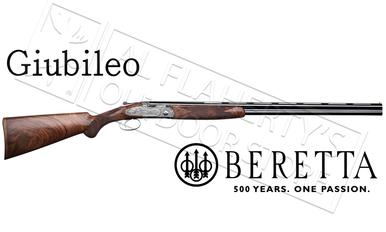 "Beretta Shotgun Giubileo Over-Under Engraved with Pheasants - 12 or 20 Gauge with 28"" Barrel #3J76211500741?>"