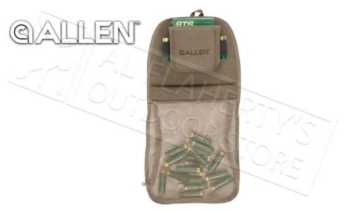 Allen Select Canvas Over & Under Hull Bag #2107?>
