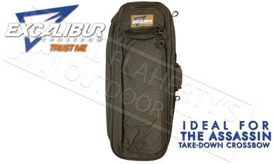 Excalibur Explore Takedown Case for Assassin Crossbows #97511?>