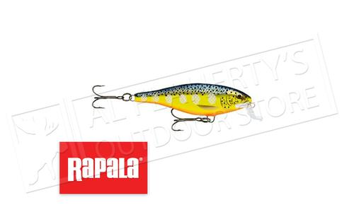 "Rapala Shallow Shad Rap - SSR07 - 2-3/4"", 3/8 oz, 6'-8' Depth?>"