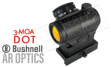 Bushnell Red Dot AR Optics TRS-25 HiRise 1x25mm #AR731306?>