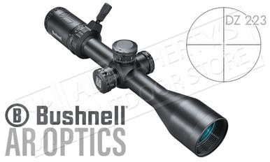 Bushnell AR Optics 3-9x40 Scope with DZ-223 Reticle, Parallax Adjustment, and PCL?>