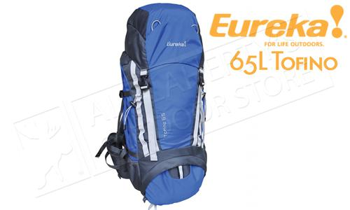 Eureka Tofino 65L Backpack with Hydration Sleeve #2599010?>