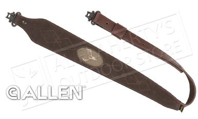 Allen Big Game Rifle Sling with Swivels #8140?>