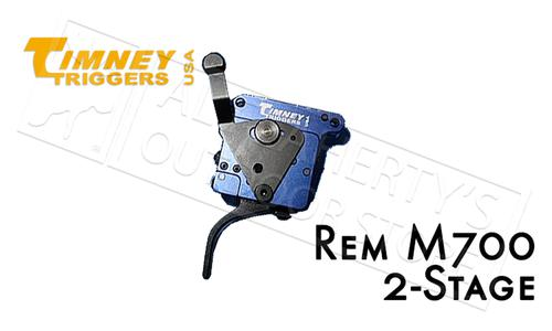 Timney Triggers Calvin Elite 2-STage Remington 700 #532CE?>