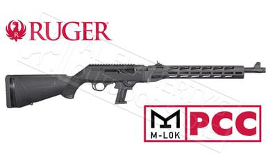 "Ruger PC Carbine Canadian Free Floating M-LOK Handguard Non-Restricted, 9mm 18.6"" Barrel #19118?>"