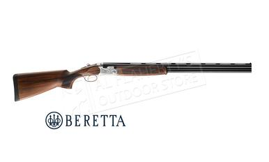 "Beretta Shotgun 686 Silver Pigeon I Sporting Over-Under, 30"" or 32"" Barrel?>"
