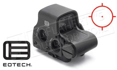 EOTech EXPS2 Holographic Sight with QD Mount and Side Controls, -0 Reticle #EXPS2-0?>