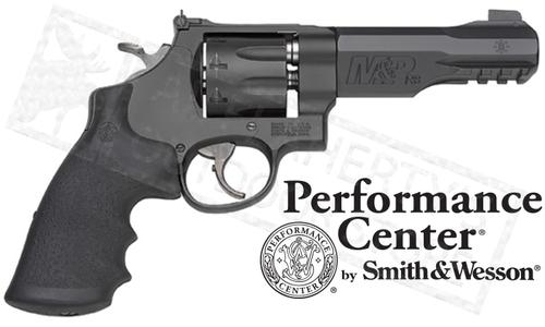 Smith & Wesson Performance Center M&P R8 Revolver, 8-Shot .357 Magnum #170292?>