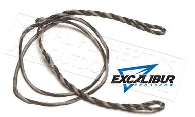 Excalibur Crossbow String Flemish Dyna-Flight for Magtip Limbs #1989?>