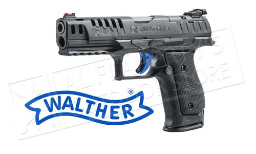 Walther PPQ Q5 Match Steel Frame Optic Ready 9mm Pistol #2836491?>