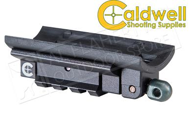 Caldwell Picatinny Rail Adapter Plate for Rifle Swivels #156716?>