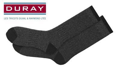 Duray High Tech Thermal Sock, Large #4264?>