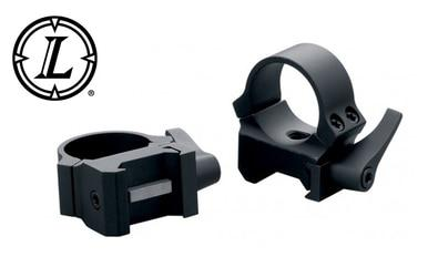 Leupold QRW2 Scope Rings - 30mm High Matte Black #174078?>
