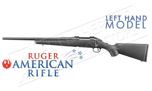Ruger Rifle American LH Bolt-Action?>