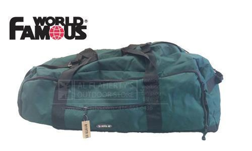 "World Famous Carry-All Duffle Bag, 40"" #1536?>"