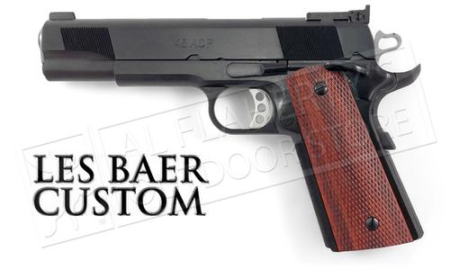 "Les Baer 1911 Premier II 5"" Model, Blued 45ACP #LBP2302?>"