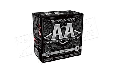 "(Store Pick up Only) Winchester AA Diamond Grade 12 Gauge #7.5, 2-3/4"" - 1 oz Case of 250 #AADGL13007CASE?>"