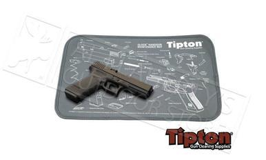 Tipton S&W M&P Maintenance Mat #110009?>