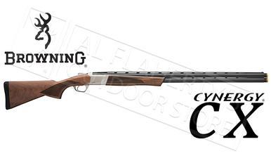 Browning Cynergy CX Over-Under Shotgun?>