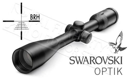 Swarovski Z5 Scope 3.5-18x44mm with BR-H Reticle & Parallax Adjustments #59766?>