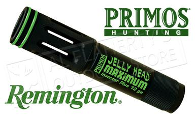 Primos Hunting Jelly Head Maximum Turkey Choke for Rem Choke Supertight 12 Gauge #69405CN?>