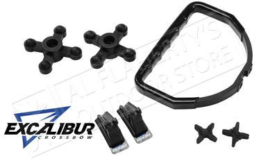 Excalibur Sound Deadening System #95913?>