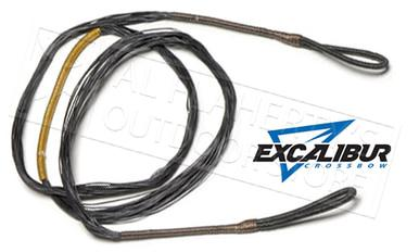 "Excalibur Crossbow String Excel for Magtip Limbs 36"" #1994?>"