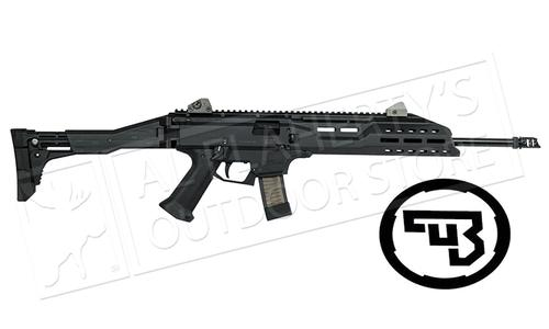 CZ Scorpion EVO 3 S1 9mm Carbine with Folding Stock NON RESTRICTED?>