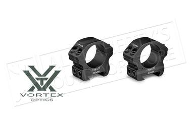 "Vortex Pro Rings 1-Inch Low 0.75""/19mm #PR1-L?>"