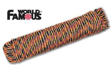 World Famous Utility Cord, 15m, 8mm Diameter #3146?>