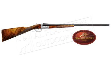 Chapuis Armes UPG Classic Side by Side Shotgun with English Stock?>