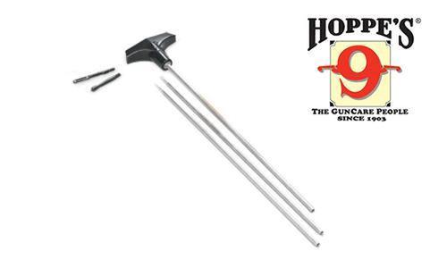 Hoppe's Cleaning Rod for Shotguns, 3-Piece #SGU?>