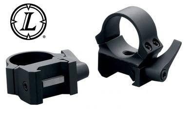 "Leupold QRW2 Scope Rings - 1"" Medium Matte #174068?>"